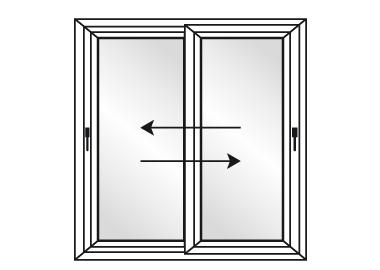 baies coulissantes pvc vente de menuiseries pvc sur mesure. Black Bedroom Furniture Sets. Home Design Ideas